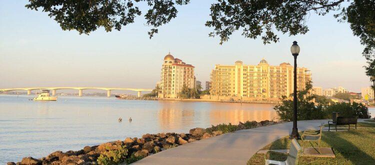 Bayfront Sarasota