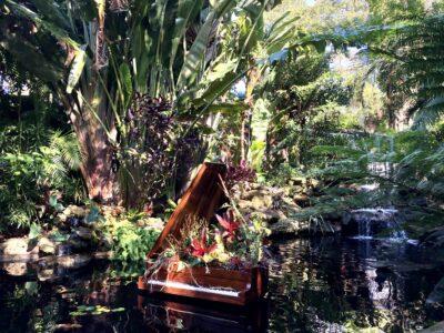 Mary Shelby Garden